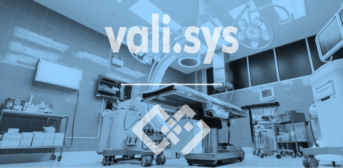 vali.sys Casestudy qmBase