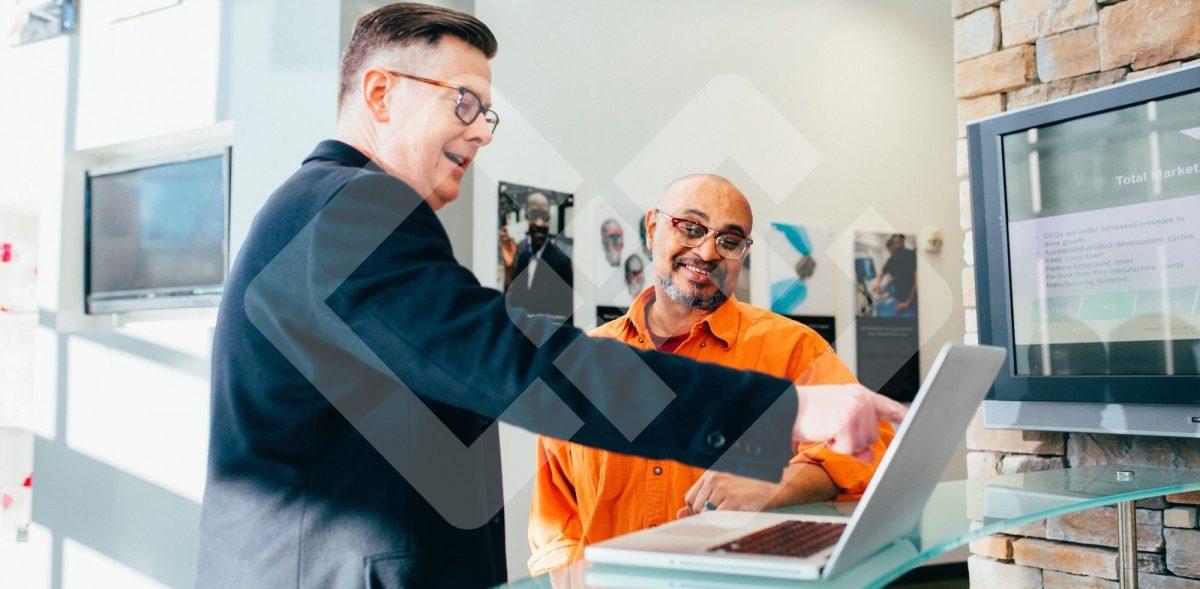 qmBase digitale Instandhaltung Kosten Arbeitsschutz Digitalisierung Mittelstand