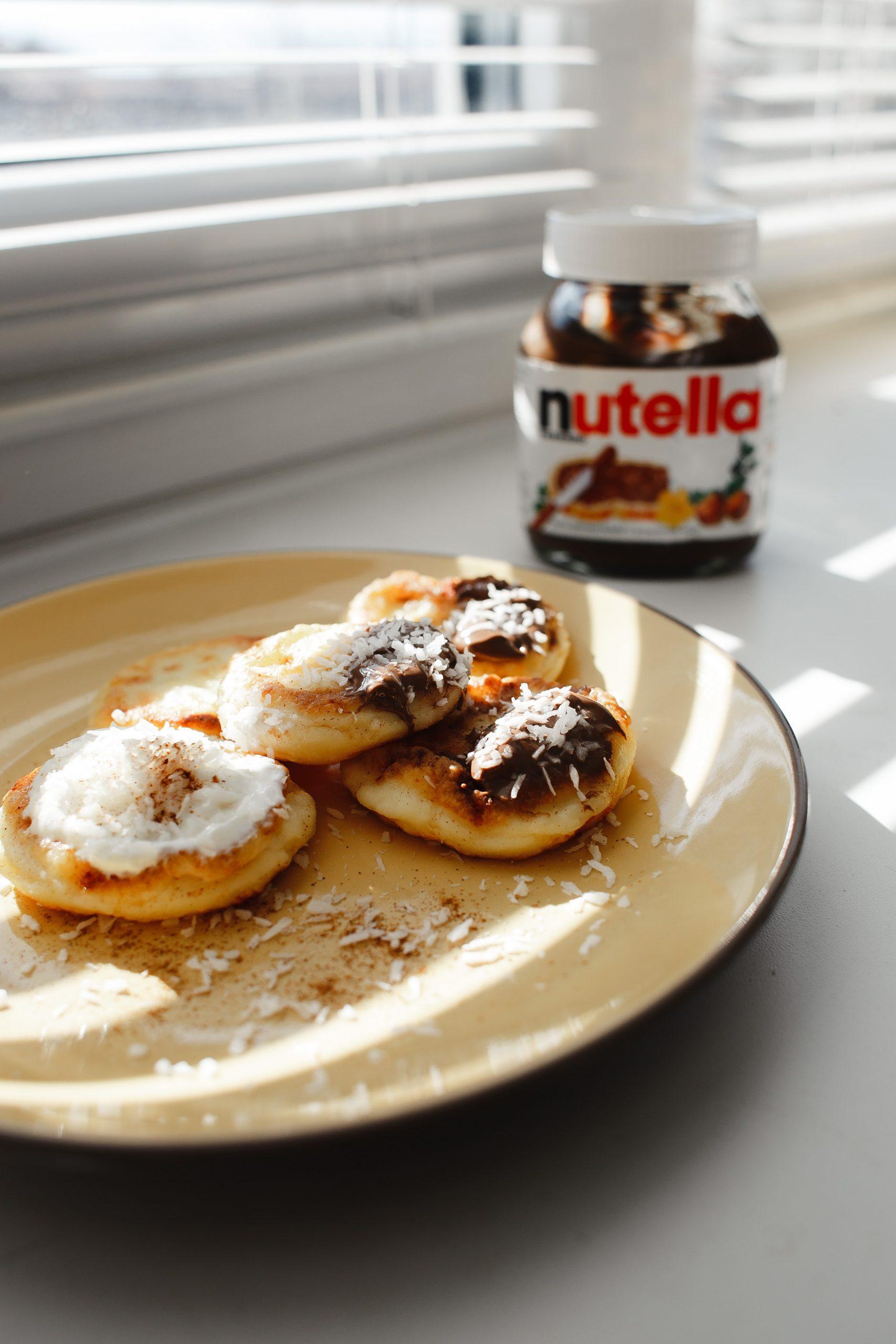 Frühstück mit Nutella qmBase Qualitätsmanagement